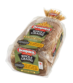 Dempster's® WholeGrains™ Ancient Grain