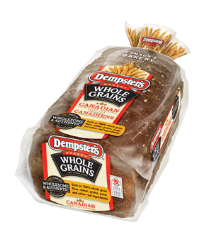 Dempster's® WholeGrains Canadian Century Grains Bread