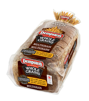 Dempster's® WholeGrains Multigrain Bread